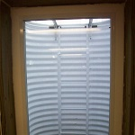 Basement renovation completed with a Monarch egress window kit.